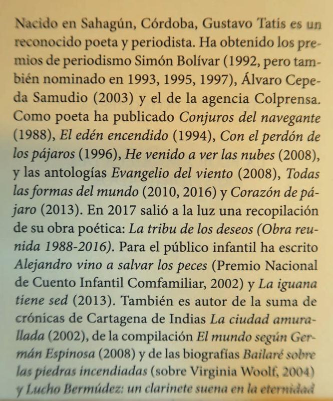 Kolumbianische Zusammenstellung